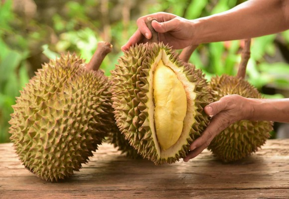 Ultimate Guide To Picking The Best Durian